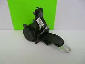 Kia Magentis/Optima II MG 05-10 Sicherheitsgurt hinten mitte 89850-2G200 Gurt