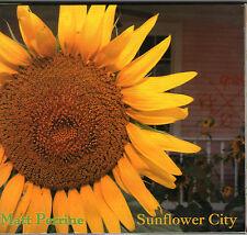 CD - Matt Perrine - Sunflower City - Sehr Guter Zustand