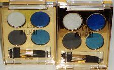2 Milani FIERCE FOIL INSTANT Eyeshine Eyeshadow Quad VENICE #04 Sealed