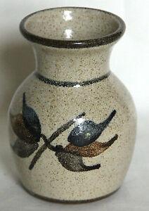Small Studio Pottery Posy Vase  - Twenty Pence Pottery