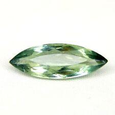 TOP VANADIUM BERYL : 4,47 Ct Natürlicher Grüner Vanadium Beryll aus Madagaskar
