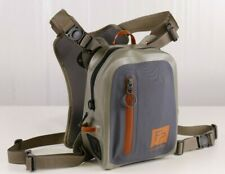 Fishpond Thunderhead Chest Pack - Color: Shale - FREE SHIPPING!