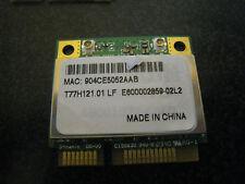 Acer Aspire ONE D250 Packard Bell KAV60 WiFi Wireless Card T77H121.01