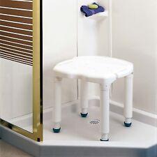 Backless Bathtub Bench 400 Lbs Adjustable Chair Universal Bath Tub Shower Stool