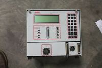 TRANSYT PEEK TRAFFIC MODEL 3000 SERIES CONTROLLER SIGNAL CONTROL MONITOR