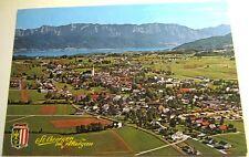 Austria St Georgen im Attergau S1179 - Posted 1983
