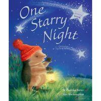 One Starry Night by M. Christina Butler, Tina MacNaughton (Paperback, 2012) - M