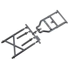 Axial Racing AX80120 AX10 Body Post Rx Box Mount Ridgecrest