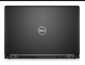 Dell Latitude 5590 15.6in. Intel Core i7-8650U 1.90GHz
