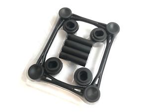 IsoAcoustics Aperta 155 'Kit' Isolating Speaker Stand Add-On