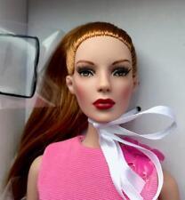 "16"" Tonner~Rose, Rouge Marley Wentworth Dressed Doll~LE 500~NIB~NRFB"
