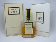 Jean Patou Joy 45 ml 1.5 oz Eau De Parfum EDP perfume 17Nov11-P