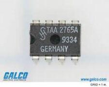 SIEMENS TAA2765A DIP-8 OP-AMP DUAL DIP 8PIN PLASTIC