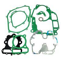 Full Complete Engine Gasket Kit Set For Honda XR250 XR250R XR250L 1986-2000 87