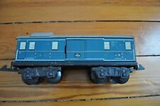 MARKLIN WAGON FOURGON MARCHANDISES  O Scale Gauge Train sans boite