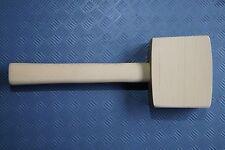 Klüpfel ca. 500 gr. Buche Schreinerklüpfel Holzhammer Holz Hammer