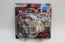 DEVILMAN Takara Microman Figure NEW