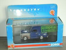 Austin A35 Van - Corgi Vanguards 1:43 in Box *32975