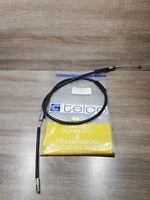 VW Seat Handle Cable Cables Lever Tros 281609702b 281609702d