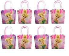 24 bags Tinker Bell Party Favor Goody gift Candy bags birthday mickey minnie