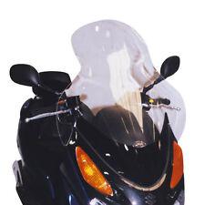 Givi parabrisas Trasparent 83x53cm Suzuki Uh 125/150 Burgman 2002 2006
