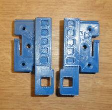 Blendenbeschlag, -halterung Schublade Ersatzteil-Nachbau 5382 links+rechs