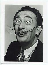 Photo Philippe Halsman - Dali - 1954 - ##
