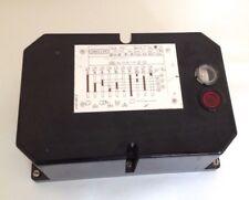 Landis & Gyr TYPE LFE1 SERIES 03  Burner CONTROLLER 220 - 240V
