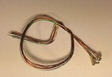 10 Stück IR SMD LED 0603 am Draht - Infrarot Empfänger -  DC CAR, Modellbau