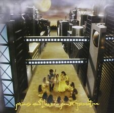 PRINCE & THE NEW POWER GENERATION : LOVE SYMBOL   - CD NEW & SEALED - FREE P&P