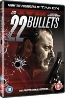 22 Bullets [DVD][Region 2]