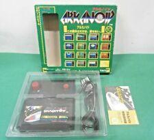 NES -- ARKANOID 1 w/ controller -- Boxed. Popular Breakout. Famicom Japan. 10127
