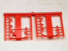 RCR - MDC HO PARTS - #13004 - BULKHEAD END LADDERS - 10  pieces