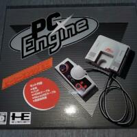 PC Engine mini console KONAMI [ Expedited Shipping! ]
