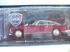 LANCIA FLAMINIA SUPER SPORT ZAGATO 1964  SCALA 143