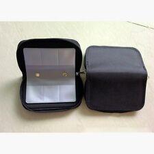 CASE WALLET ORGANIZER STORAGE HOLDER Mini xD/TF/CF/MMC/MS/SIM CARD LIAU
