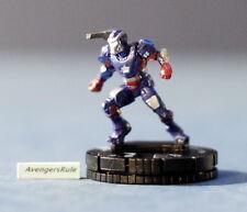 Marvel Heroclix Iron Man 3 Movie Gravity Feed 003 Iron Patriot