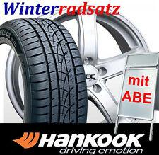 """16"""" AS1 S Winterräder Winterreifen 205/60 Hankook W442 für Toyota Avensis T27 *"""