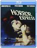Horror Express - (Italian Import) (UK IMPORT) Blu-Ray NEW