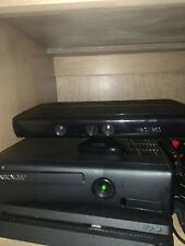 Microsoft Xbox 360 Kinect Holiday Bundle 250GB Black Console