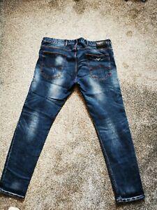 Mens armani jeans 38 waist