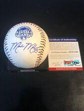 Mark Melancon Autographed 2013 All-Star Game Ball W/Coa Washington Nationals