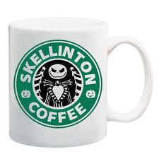 Jack Skellington - Nightmare before christmas novelty mug