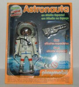 Playmobil  Spaceman Astronaut Blister