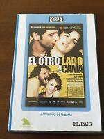 EL OTRO LADO DE LA CAMA 1 DVD - 112MIN - COLECCION UN PAIS DE CINE 2 BUEN ESTADO
