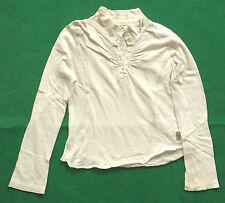 T-shirt à manches longues Jean Bourget 8 ans