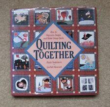 Quilt Making Reference Package - 4 Books for One Price!