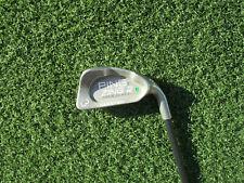 New listing PING Zing 2 3 Iron Green Dot PING Karsten 201 Stiff Flex Graphite RH VERY GOOD!!