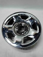 2004 2008 Ford F150 Wheel Rim 17 Inch Chrome Clad Steel 17x75