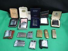 More details for                              14x vintage lighters